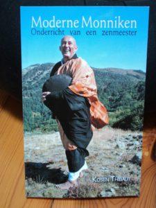 Moderne Monniken - Mei Ran Zen Dojo in Amsterdam-Oost