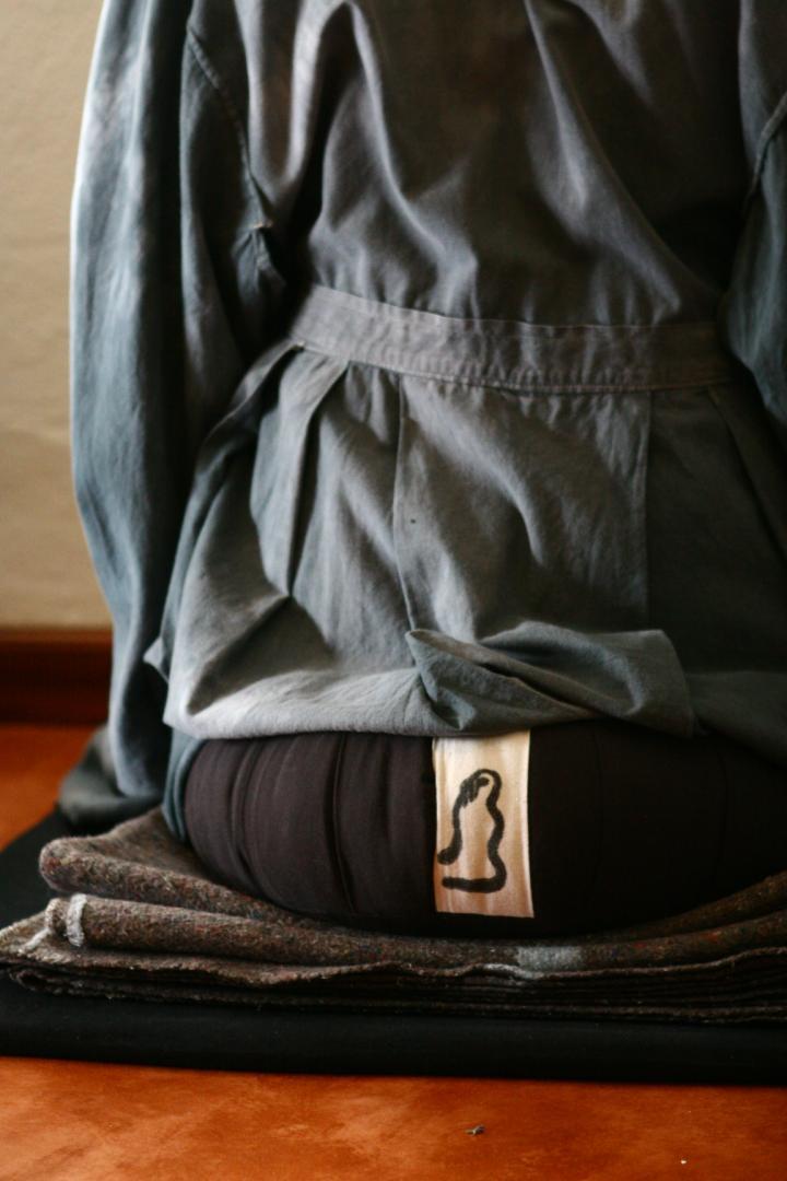 beginners cursus zen meditatie zazen Mei Ran Zen Dojo Amsterdam