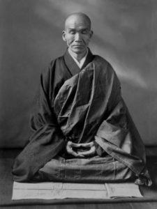 introductie zenmeditatie zazen Mei Ren Zen Dojo Amsterdam